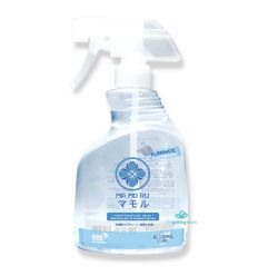 Mamoru - anti-bacterial spray 400 ml