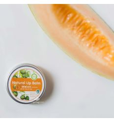 Ira Natural Lip Balm - Melon