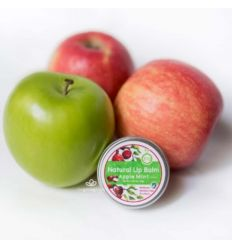Ira Natural Lip Balm - Apple Mint