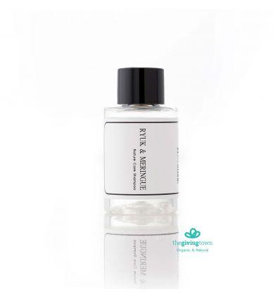 แชมพู Ryuk & Meringue Nature Care Shampoo 30 มล.