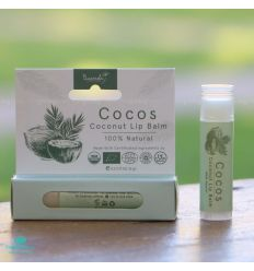 Cocos - Coconut Lip Balm
