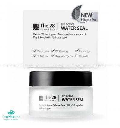 The 28 Bio Active Water Seal 50 มล.