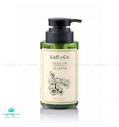 Kaffir Lime Essential Oil Shampoo 300 ml - Kaff & Co