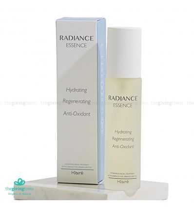 น้ำตบ Klaire Essence 50 มล. - Anti Pollution Essence