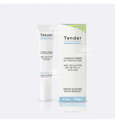 Complete Primer UV Protection - Tender Skincare