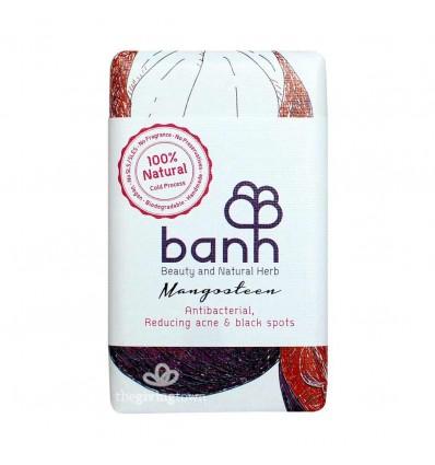 banh - สบู่สมุนไพรเปลือกมังคุด 230 กรัม