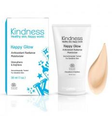 Kindness Happy Glow Antioxidant Radiance Moisturizer 30 ml