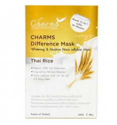 Facial Mask (2 pieces) - CHARMS