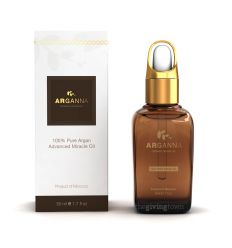 Arganna - argan oil Original scent 50 ml