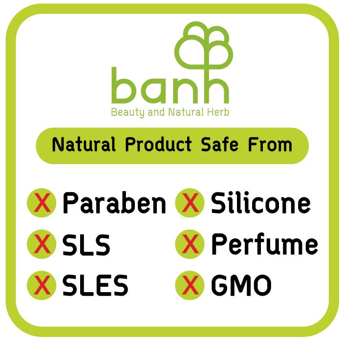 Banh Natural soap. Premium soap