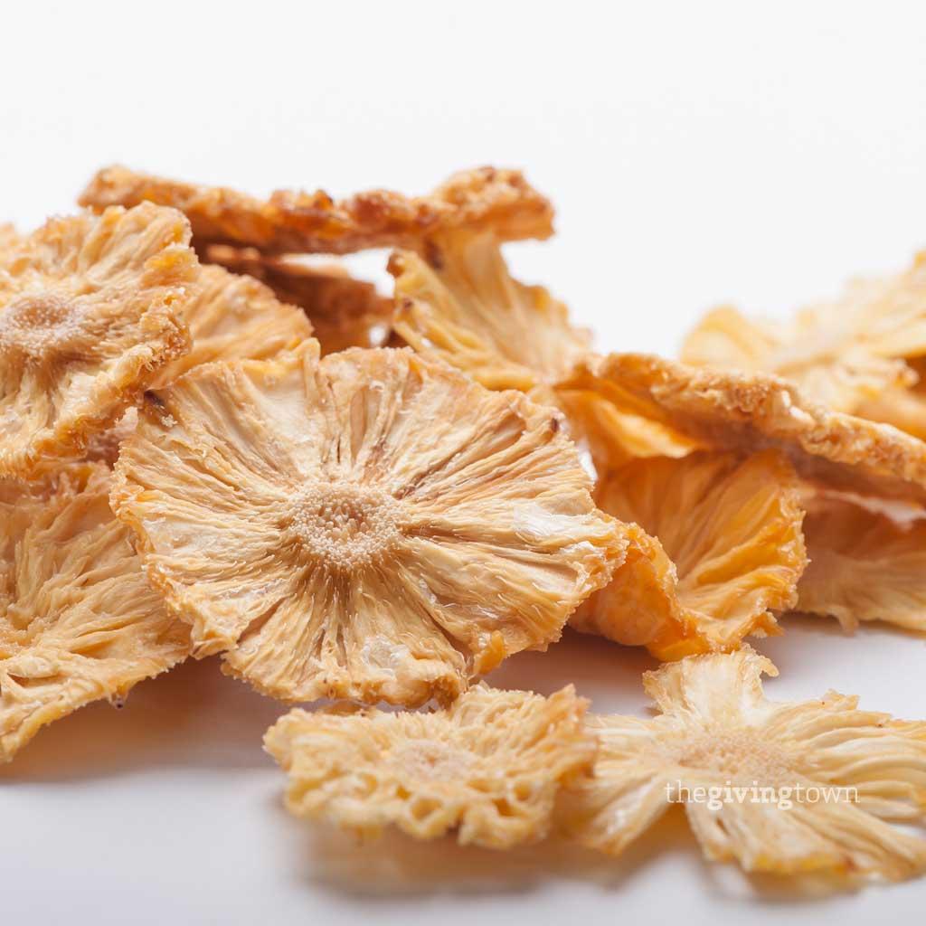 nana fruits dried pineapple